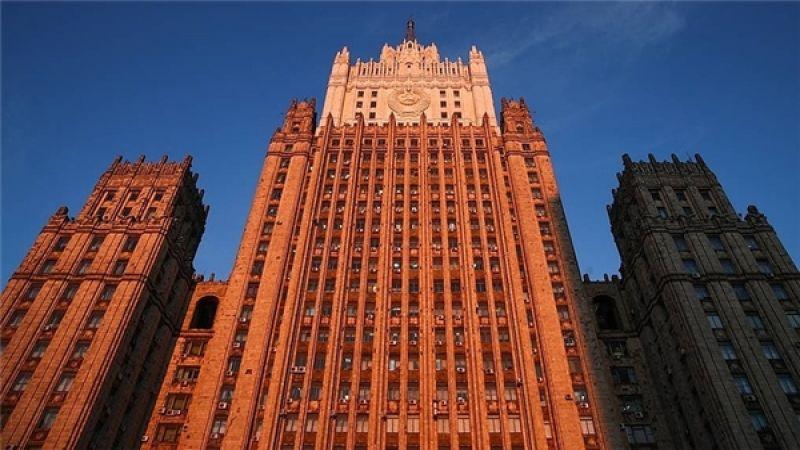 """الخارجية الروسية: خروج أمريكا من معاهدة الصواريخ """"خطأ جسيم"""""""