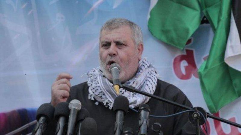 البطش يحذّر الاحتلال من استمرار إطلاق النار على المتظاهرين قرب غزة