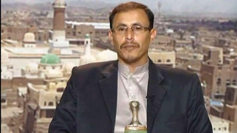 """اليمن: وزير الإعلام يتهم دول العدوان بقرصنة موقع وكالة """"سبأ"""""""