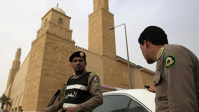 """""""مراسلون بلا حدود"""": الرياض تجاهلت مطالبنا بإطلاق سراح الصحفيين المحتجزين"""