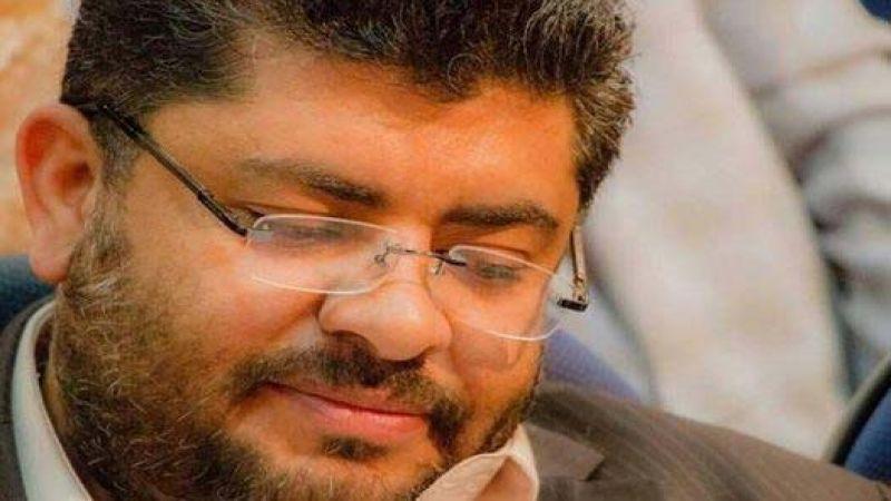 الحوثي يدعو الطرف الآخر للمكاشفة حول الإيرادات