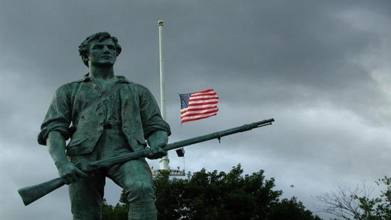 لوبي الأسلحة الأمريكي يرفض اي تعزيز للرقابة على السلاح