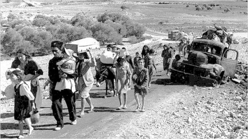 """""""فلسطينيُّو لبنان"""" بين المنفى ومنفى المنفى!"""