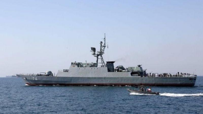 كيان العدو يُشارك في الائتلاف الدولي لحماية السفن في الخليج