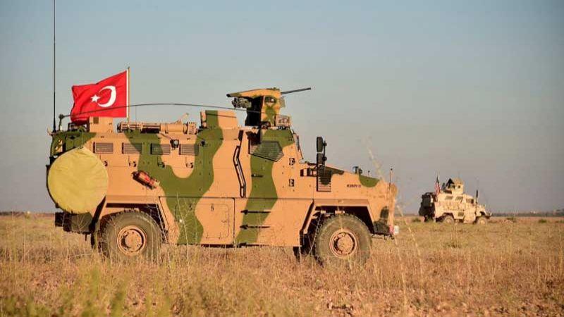 """هل تشن تركيا عمليةً عسكرية على مواقع """"قسد"""" في الشرق السوري؟"""