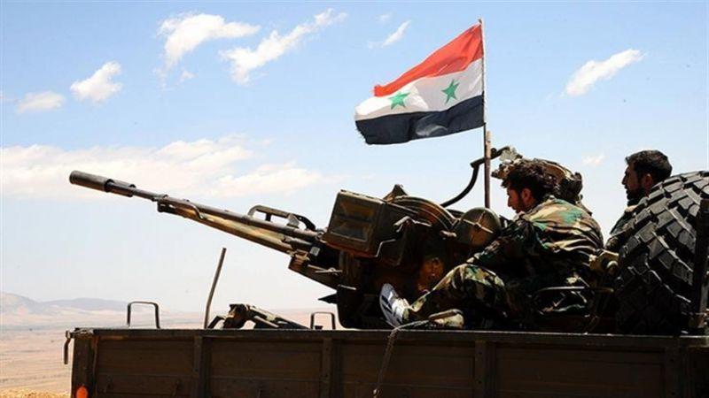ماذا يحضّر الجيش العربي السوري في ريف حماه الشمالي؟