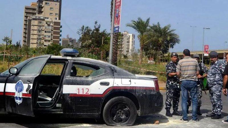 """معلومات لـ""""العهد"""": المبسوط كان يخطّط لاغتيال شخصية أمنية بارزة في طرابلس"""