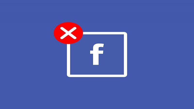 """بالفيديو .. إبادة """"فايسبوك"""" الجماعية بحق صفحات المقاومة"""