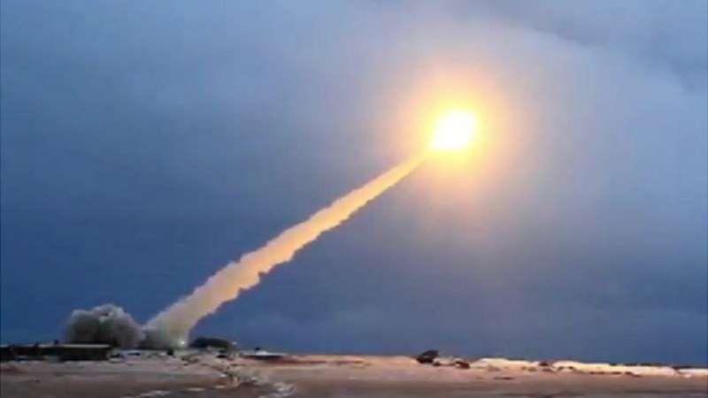 ما هو السلاح الذي اختبرته روسيا في المنطقة القطبية الشمالية؟