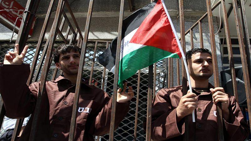 اعتقال أكثر من مليون فلسطيني منذ نكبة 1948