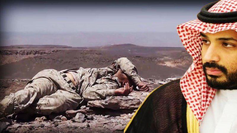 70 قتيلًا من الجيش السعودي في اليمن خلال الأسابيع الماضية