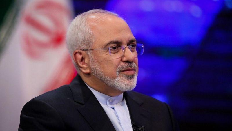 """ظريف: """"الموساد"""" فبرك معلومات لاتهام طهران بهجمات الفجيرة"""