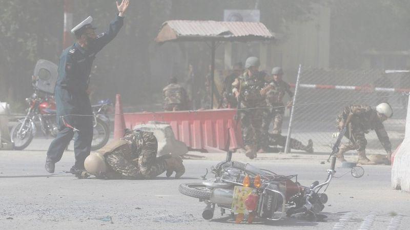 مصرع 34 أفغانيًا في انفجار عبوة ناسفة في ولاية هيرات
