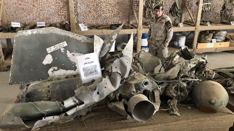 """""""وول ستريت جورنال"""": الصواريخ اليمنية فضحت هشاشة الدفاع السعودي"""