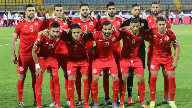 تونس تعبر إلى ربع نهائي أمم إفريقيا