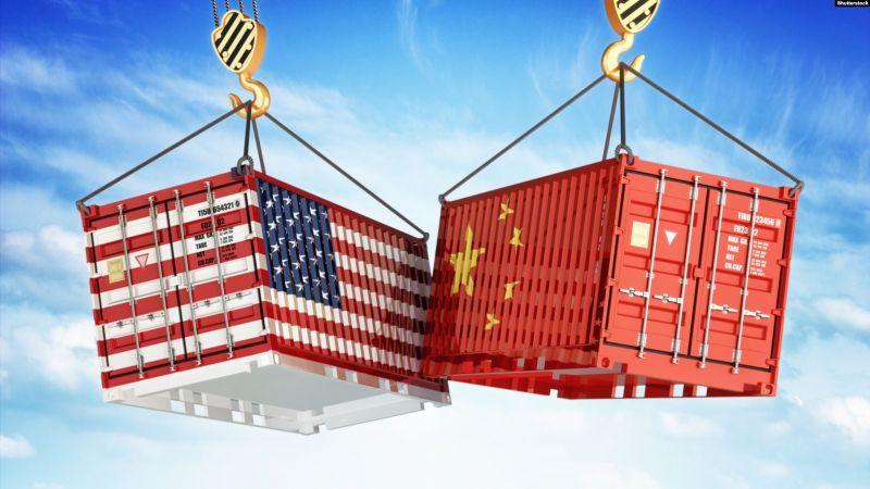 الصين تتوقف عن شراء المنتجات الزراعية الأميركية