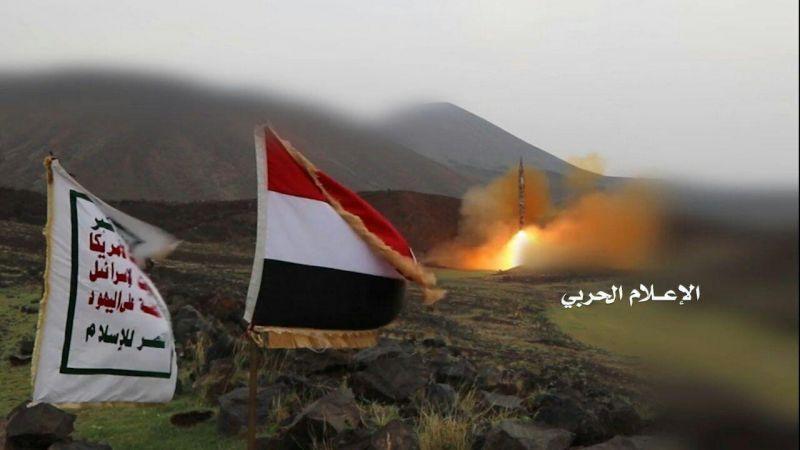 القوات المسلحة اليمنية تعرض تفاصيل عمليتي عدن والدمام النوعيتيْن وتدرج كافة تشكيلات العدوان ضمن أهدافها