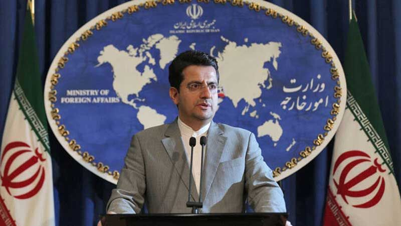 طهران تدين إعدام السلطات البحرينية لشابين.. التصعيد الامني لن يساعد بحلّ الأزمة