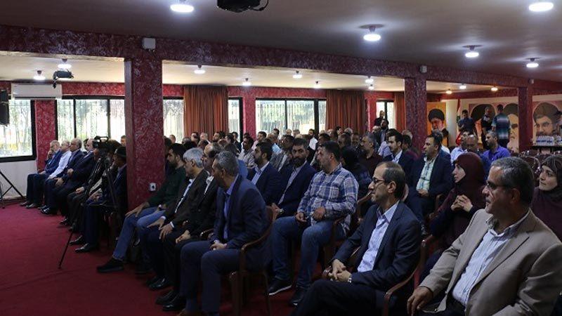 برعاية رئيس المجلس السياسي في حزب الله.. التعبئة التربوية تناقش قضايا التعليم العالي في لبنان