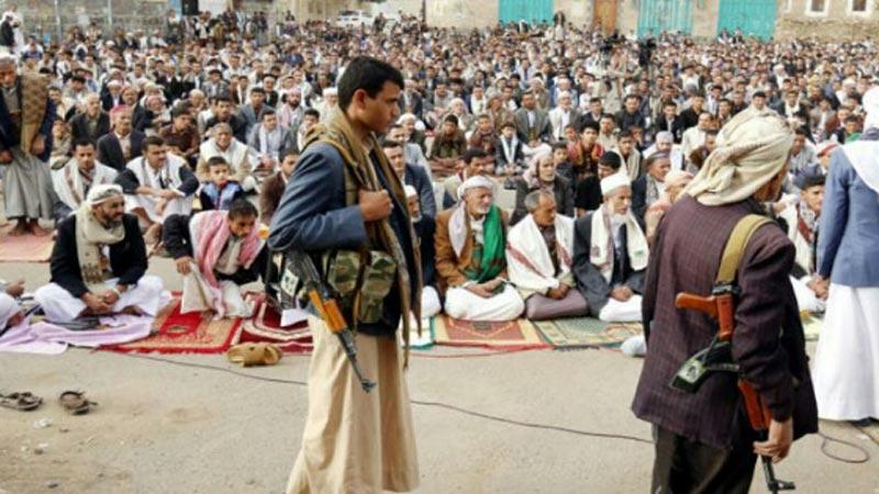 بالصور: مسلمو العالم يؤدون صلاة عيد الأضحى في ظل إجراءات وقائية