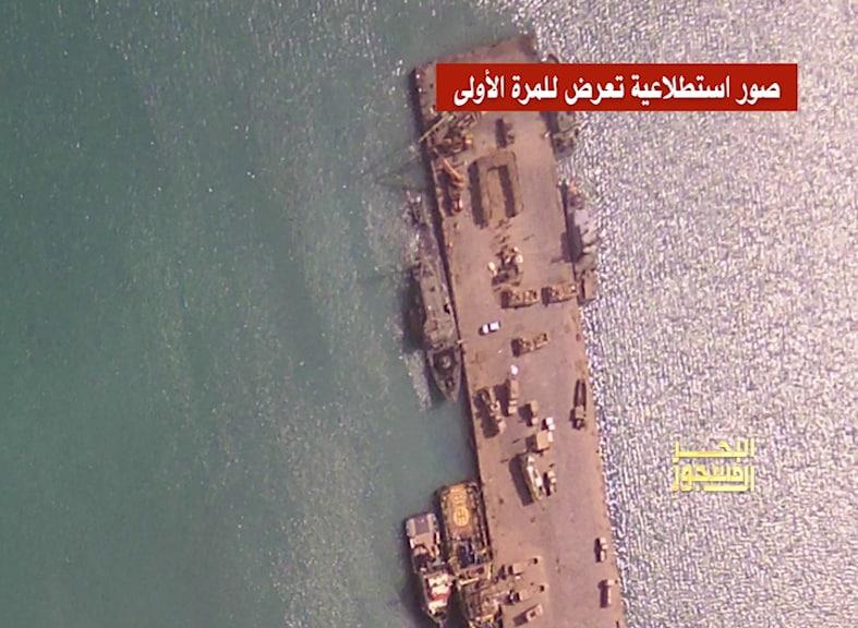 القوة البحرية اليمنية: إنجازات مهمة وتطوير مستمر