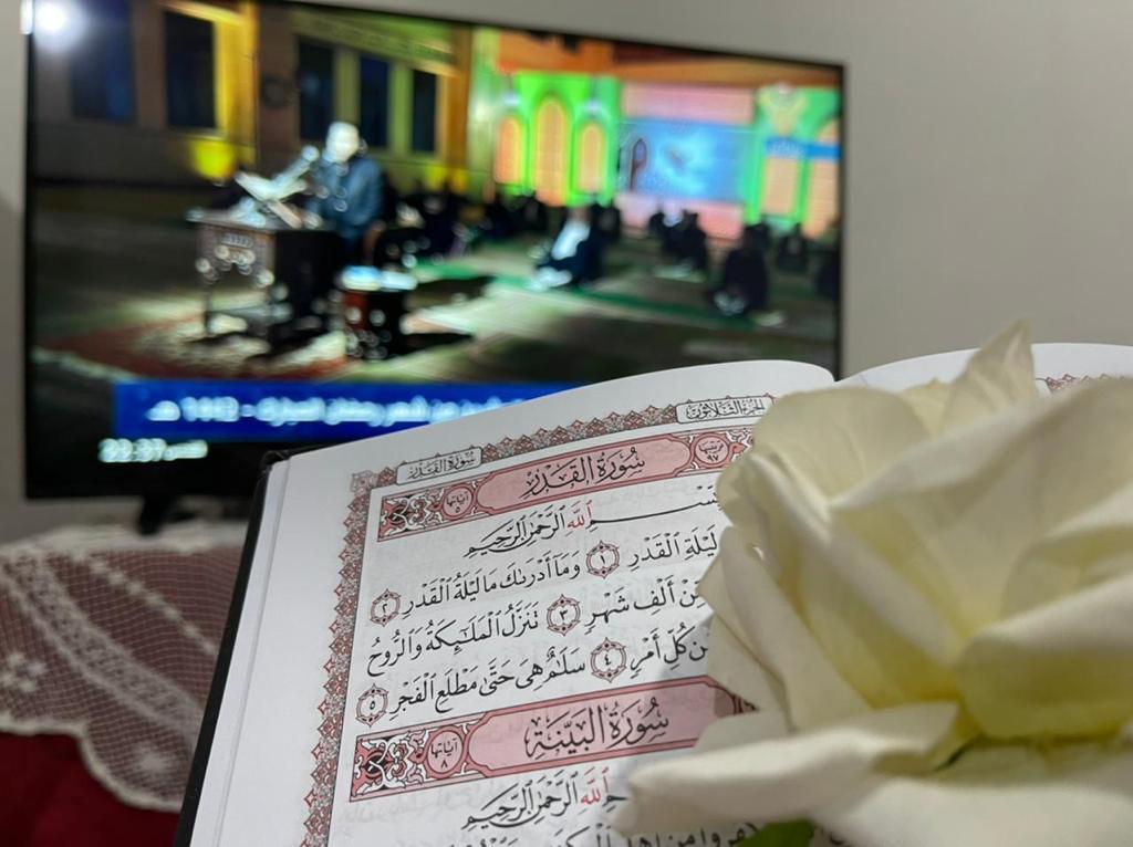 بالصور.. أنشطة رمضانية لمفوضية صيدا في كشافة الإمام المهدي