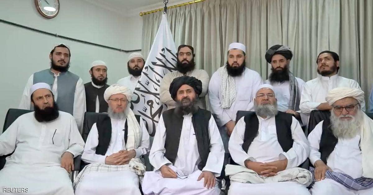 """قراءة في حكومة """"طالبان"""" المؤقتة: عودة الحرس القديم وحصّة لقطر"""